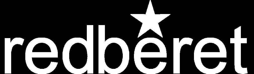 redberet-logo-white